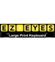 EZ Eyes™ logo
