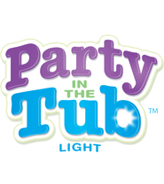 Party In The Tub™ logo