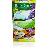 Roll 'n Grow Box
