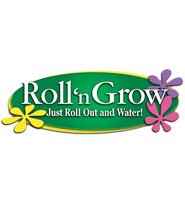 Roll 'n Grow logo