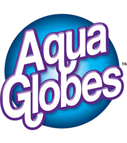 Aqua Globes® logo