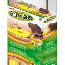 Cat's Meow™ Box