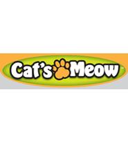 Cat's Meow™ logo