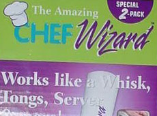 Chef Wizard™