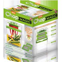 Chop Magic™ Box