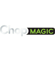 Chop Magic™ logo