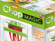 Chop Magic™