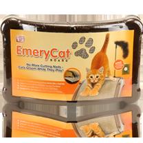 Emery Cat® Board Box