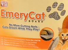 Emery Cat® Board