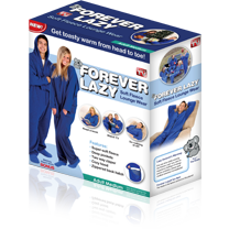 Forever Lazy™ Box
