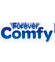 Forever Comfy™ logo
