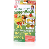 Debbie Meyer Green Bags™ Box