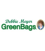 Debbie Meyer Green Bags™ logo