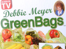Debbie Meyer Green Bags™
