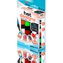 Hot Designs™ Box