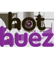Hot Huez® logo