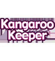 Kangaroo Keeper® logo
