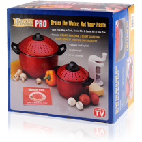 Pasta Pro™ Box