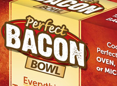 Perfect Bacon™ Bowl