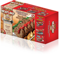 Perfect Meatloaf™ Box