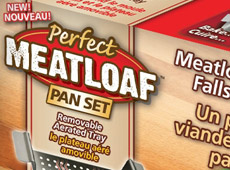 Perfect Meatloaf™