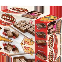 Perfect Brownie® Box