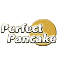 Perfect Pancake™ (2002) logo