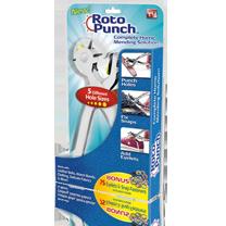 Roto Punch™ Box