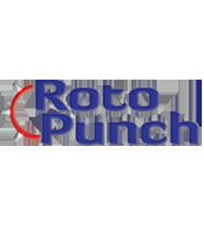 roto punch. roto punch™ logo punch