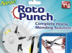 Roto Punch™