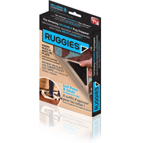 Ruggies® Box
