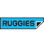 Ruggies® logo
