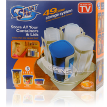 Smart Spin® Box