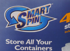 Smart Spin®