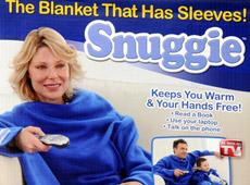 Snuggie®