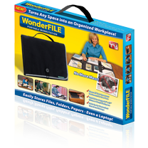 WonderFILE® Box