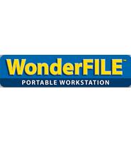 WonderFILE® logo