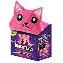 Bright Eyes Blanket™ Box