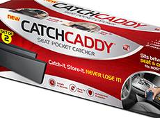 CatchCaddy-T