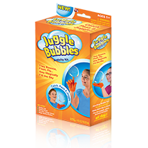 Juggle Bubbles™ Box