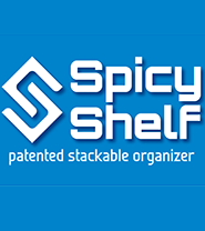 Spicy Shelf™ logo