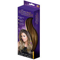 Secret Extensions® Box