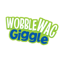 Wobble Wag Giggle™ logo