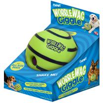 Wobble Wag Giggle™ Box