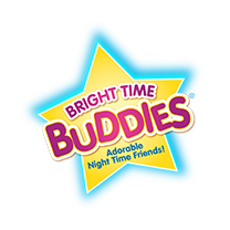 Bright Time Buddies® logo