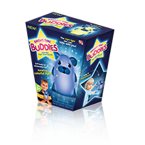 Bright Time Buddies® Box