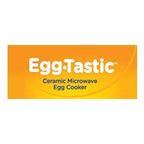 Egg-Tastic™ logo