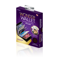 Wonder Wallet™ Box