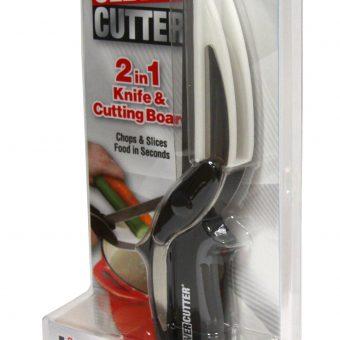 Clever Cutter 3D
