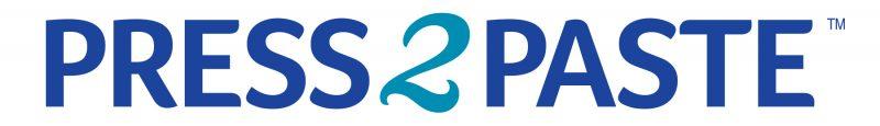 Press2Paste logo